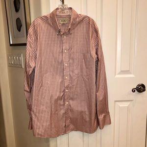 Eddie Bauer dress shirt